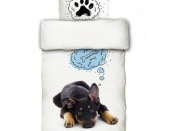 kutya alom pamut szaten agynemuhuzat1-600×600