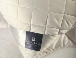 Billerbeck Debora gyapjú párna, gyapjú kispárna, gyapjú nagypárna, gyapjú középpárna.
