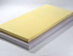 HR4542 magas rugalmasságú hideghab. Hideghab méretre, magas minőség, egyedi méretben is.